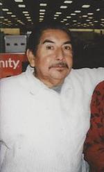 Federico Perez  Gutierrez