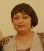 Leida Margarita  Alvarez