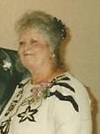 Nancy Jo  Shocknesse