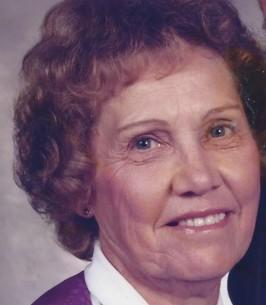 Mary Metz