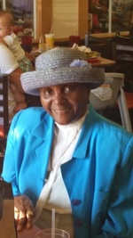 Mildred  Johnson