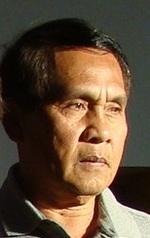 Salvador Pamarang  Cavero