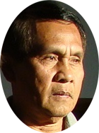 Salvador Cavero