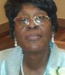 Gladys Dunlap