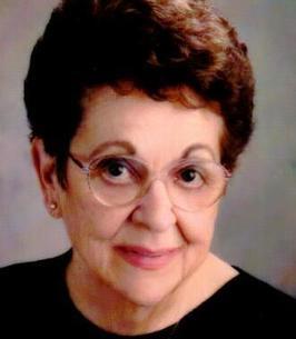 Virginia Scheffel