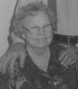 Naomi Hull