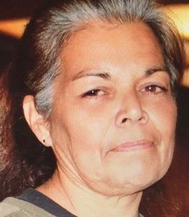 Rosemary Hernandez