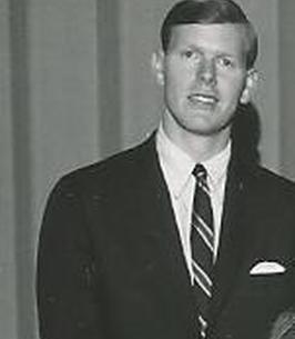 Garry Pryor
