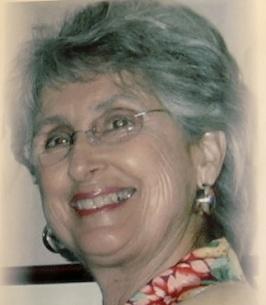 Frances Rudisill