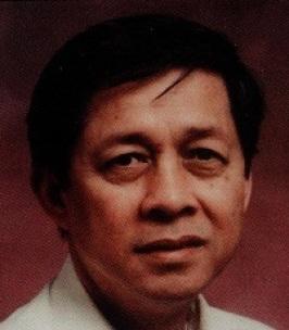 Pedrito Galang