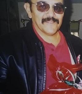 Paul Menchaca