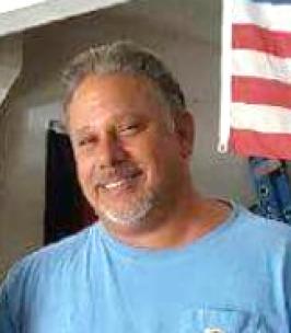 Andrew Krieger