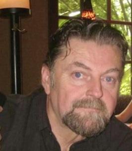 Johnny McDougall