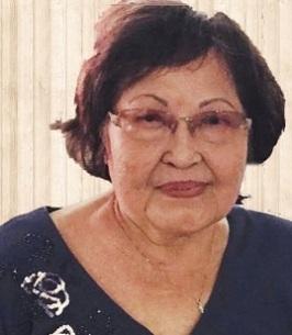 Violeta Tolentino