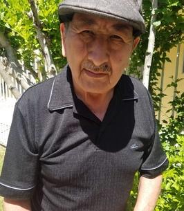 Mario De La Rosa Bejarano, Sr.