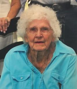 Margaret Ann Rey