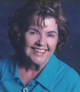 Bertha Elliott